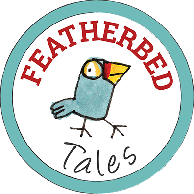 Featherbed Tales Logo